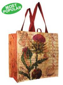Laminated Woven PP,  standard shopping bag.