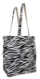 large reusable shopping  tote